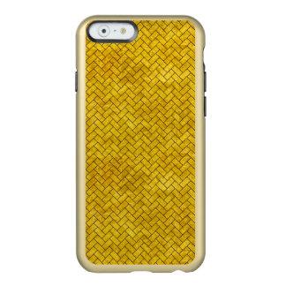 BRK2 BK-YL MARBLE (R) INCIPIO FEATHER® SHINE iPhone 6 CASE