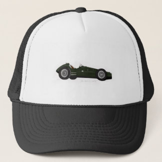 BRM V16 TRUCKER HAT