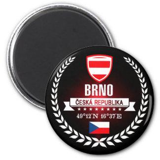Brno Magnet