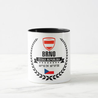 Brno Mug