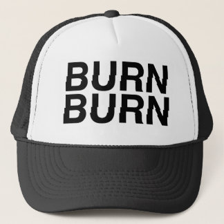 BrnXurn hat