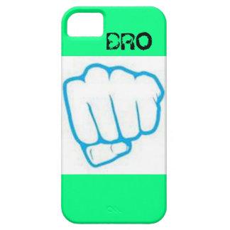 BRO FIST Iphone case iPhone 5 Cases