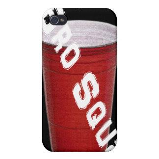 bro squad iphone 4 iPhone 4/4S covers