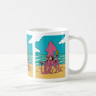 Bro Squid Mug