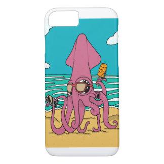Bro Squid Phone Case