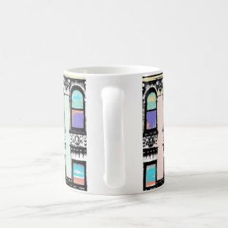 Broad Windows Coffee Mug
