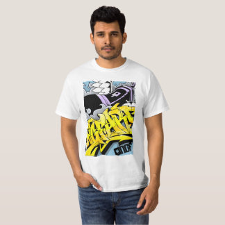 broad winged T-Shirt
