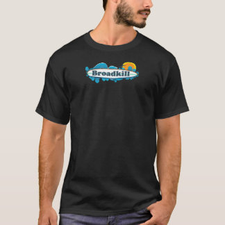 Broadkill Beach DE. T-Shirt