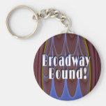 Broadway Bound!