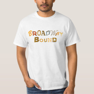 Broadway Bound Men's Shirts