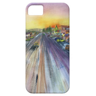 Broadway Case For The iPhone 5