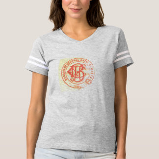 Broadway Central Hotel T-Shirt