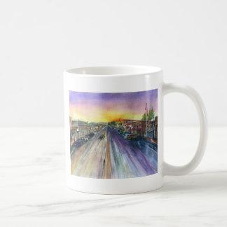 Broadway Coffee Mug