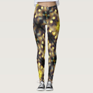 Broadway Night  Leggings