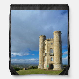 Broadway Tower, Near Broadway, Worcestershire Backpack