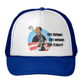 BrObama - Customized Cap
