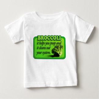 Broccoli Baby T-Shirt