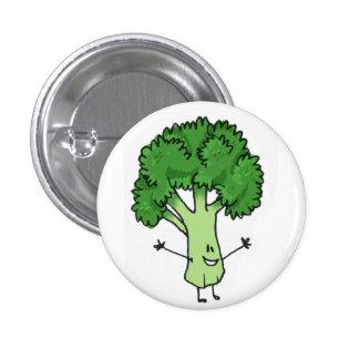 Broccoli Button