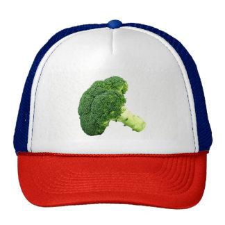 Broccoli Cap