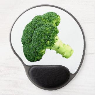 Broccoli Gel Mouse Pad