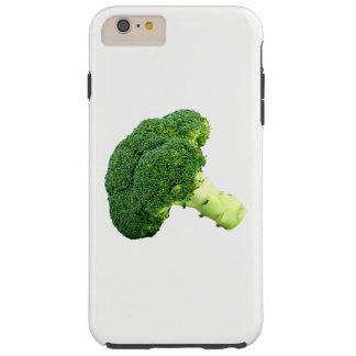 Broccoli Tough iPhone 6 Plus Case
