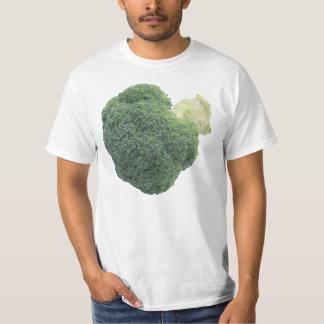 Broccoli Value T-Shirt