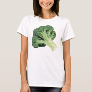 Broccoli Women's Hanes Nano T-Shirt