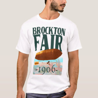 Brockton Fair 1906 Tee