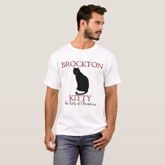 Brockton Kitty Tee