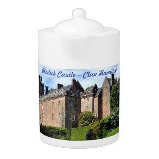 Brodick Castle – Clan Hamilton