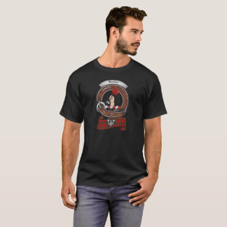 Brodie Clan Badge Adult T-Shirt