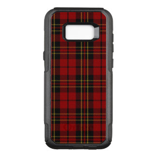 Brodie Clan Plaid Otterbox Samsung S8 Case