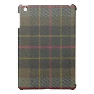 Brodie Hunting Weathered iPad Case