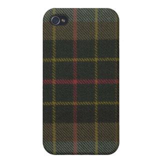 Brodie Hunting Weathered iPhone 4 Case