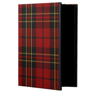 Brodie Tartan iPad Air Case