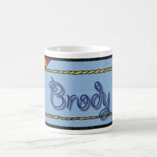 Brody Sports Mug
