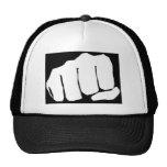 Brofist Cap Trucker Hat