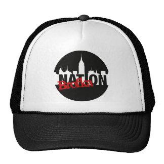 Brofka Nation Hat
