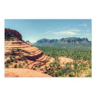 Broken Arrow Trail Photo Print