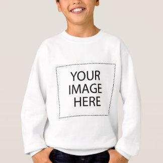 Broken buddha sweatshirt