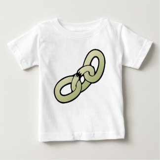 Broken Chain Baby T-Shirt