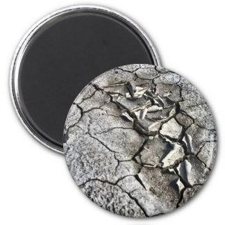 Broken Earth Magnet