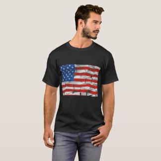 Broken Flag T-Shirt