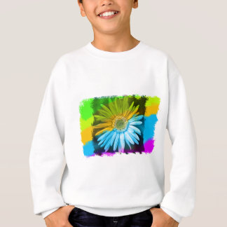Broken Flower Sweatshirt