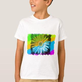 Broken Flower T-Shirt