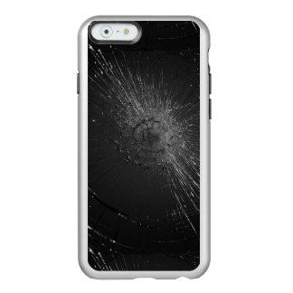 Broken Glass Design Incipio iPhone 6 Case Incipio Feather® Shine iPhone 6 Case