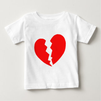Broken Heart Baby T-Shirt