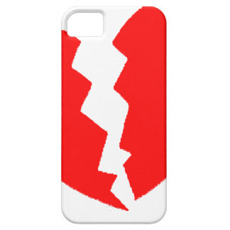 Broken Heart Case For The iPhone 5