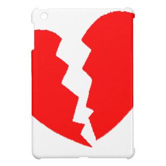 Broken Heart iPad Mini Case