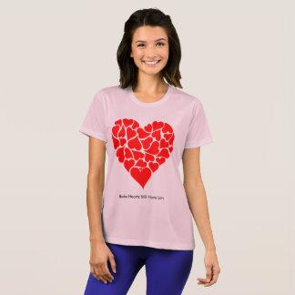 Broken Heart Loves T-Shirt